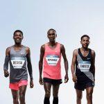 ナイキの挑戦とマラソンの〝近未来〟『BREAKING2』で見えた人類の可能性